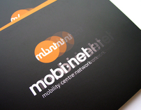 Mobility Brochure