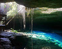 Grand Bahama Island - Beaches and Caves
