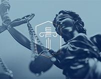 Elioenai Frota Lawyer | Brand Identity