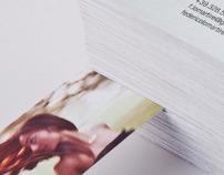 business card {federico lomartire}