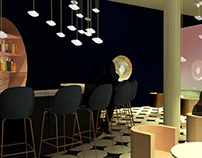 La Porte Bleue Restaurant