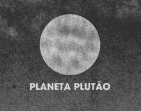 Planeta Plutão (posters)