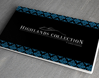 Logo - Highlands Collection Flooring