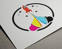 PrintRocket Logo