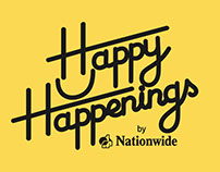 Happy Happenings by Nationwide