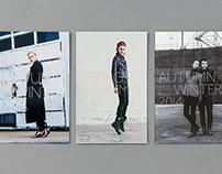 Julia Lundsten X Nokian Jalkineet