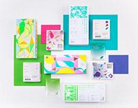 陽光菓菓 | 品牌規劃
