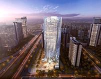 Kaisa-Tai Residential Tower