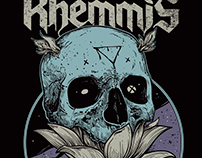 For Khemmis (Doom metal Denver, Colorado.)