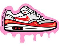 Sneakers Mafia