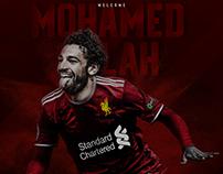 Salah To Liverpool