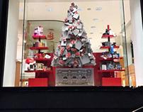Met Store Holiday 2016