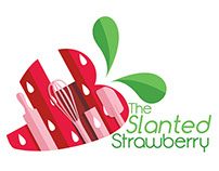 The Slanted Strawberry