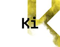 Ki typeface