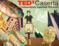 Showreel TEDx Caserta 2016