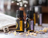 Pangea Organics Essential Oils