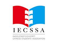 LOGO Design für IECSSA