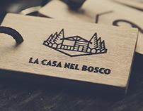 LA CASA NEL BOSCO - Villaggio Turistico