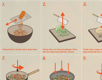 How-To Make Lumpia