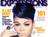 Expressions Magazine
