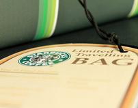 Starbucks Package Design