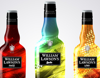 Packaging William Lawsons