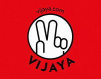 Vijaya - Visual Identity