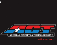 American Concepts & Technologies Inc.