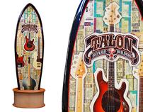 Talon Board Builders