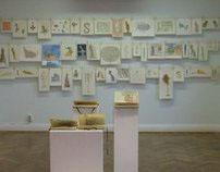 Cecilia & Mattias Art show