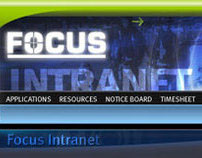 The Focus Corporation