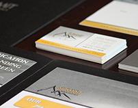 Summit Sign's Identity | Web + Print Design