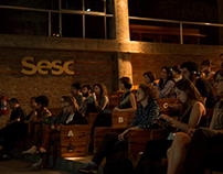 Sesc São Paulo, Estrategista em Mídias Sociais