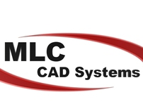 MLC CAD Systems Logo Animation