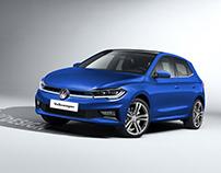 Volkswagen Gol 2024