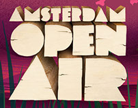 Amsterdam Open Air 2016