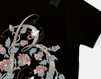 Tee-shirt for Agnes b.