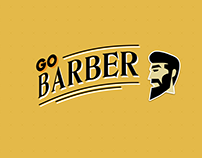 Go Barber - Barber Shop Search App