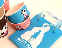Milky Moo