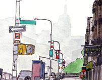 NYC 09_DIARY
