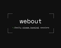 webout Product Platform