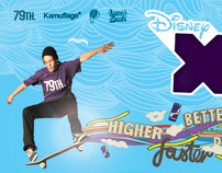 Disney XD Town Tour
