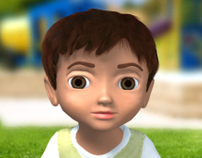 Baby Lingo (2008)