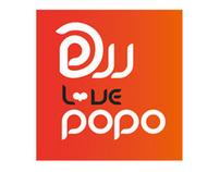 Branding — Love Popo