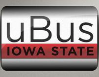 uBus: Iowa State