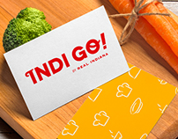 Indi Go - Branding