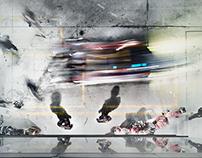 24h Nuerburgring Marc VDS