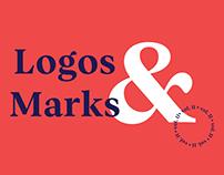 LOGOS & MARKS vol. II