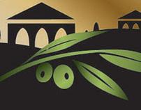 Creta Farms Brand Identity