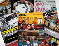 PBS Catalog